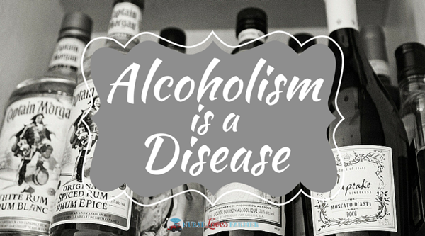 Why Alcoholism Is A Disease